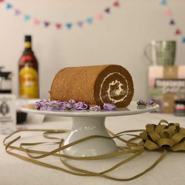 Swiss Roll Coffee