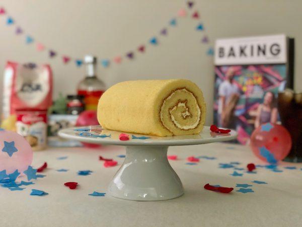 Swiss Roll Vanilla